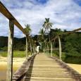 Après un petit déjeuner bien consistant sur la terrasse, nous décollons pour la plage Lopes Mendes accessible en 2h30. Et oui, c'est surprenant mais nos jambes fonctionnent encore! La […]