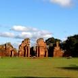Les 2 jours à San Ignacio sont «paisibles». Il n'y a pas grand chose à faire içi hormis visiter les ruines des anciennes missions jésuites et regarder les quelques […]