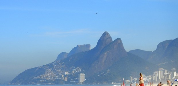 Après quelques heures de trajet (soyons précis 15h en tout), nous débarquons «chez Michel». Situé à la limite d'Ipanema et Copacabana, on se sent ici comme à la maison. Fidèles […]