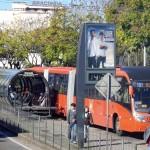 Les arrêts de bus