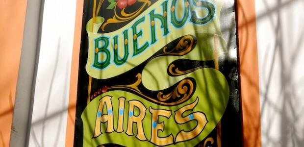 Buenos Aires nous voici! Vincent un peu déboussolé (au sens propre du terme, il ne se repère pas bien, c'est le drame…). Jess la tête dans le … comme toujours […]