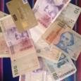 Dépenses totales pour 28 jours en Argentine: Trajets (bus, collectivo et taxis) : 4365, 50 Pesos = 487,4 € Visites : 1070 Pesos = 119,45 € Divers (cigarettes, pharmacie, […]