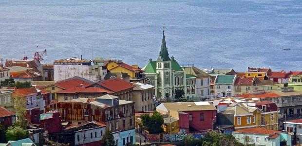 Un peu fatigués par le trajet entre la Serena et Valparaiso (25h de bus….), nous sommes accueillis par la pluie… Pas de problème, on va s'enfermer dans notre nouveau […]