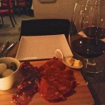 Plaisir charcuterie et vin