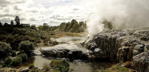 Jour 6 de Te Aroha à Rotorua  Ce matin on va dans le monde des Hobbits, direction Matamata et Hobbiton.  Cliquez sur les images  Arrivés à […]