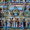 Madurai et le temple Sri Meenakshi Amman C'est en passant la frontière du Tamil Nadu que nous avons commencé à nous sentir «vraiment» en Inde. Madurai est une petite […]