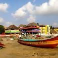 Pondichery  Nous arrivons à Pondichery le 1er jour du Pongal. Cette fête, qui célèbre la récole durant 3 jours, est un spectacle remarquable de la vie en période de […]