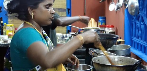 Non nous ne ferons pas un détail de TOUTE la cuisine Indienne, car en plus d'être excellente, elle est très vaste. Nous avons «seulement» visité le Kerala et le […]