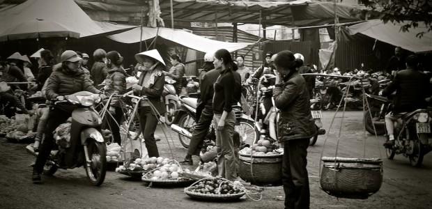 Hanoi, ce devait être le lieu des retrouvailles…. La maman, le beau-père de Jess et Emilie, une amie, devait nous rejoindre pour 15 jours. Malheureusement, des soucis de santé […]