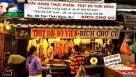 Nha Trang Avant de découvir Saigon, nous faisons une pause plage de quelques jours à Nha Trang. Apéro, dodo, transat! Station balnéaire par excellence le tourisme est très présent. […]